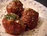 Italian Meatballs